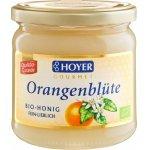 Miere din flori de portocal eco 500g Hoyer