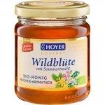 Miere din flori salbatice eco 250g Hoyer