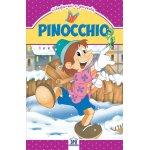 Citeste-mi o poveste Pinocchio