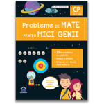Probleme de mate pentru mici genii Clasa pregatitoare