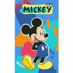 Prosop fata Mickey Paint 30x50 cm SunCity