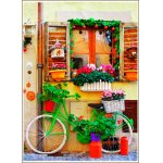 Puzzle Gold puzzle Bicycle 500 piese