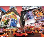 Puzzle Gold puzzle Broadway Times Square NY 1500 piese