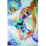 Puzzle Gold puzzle Sheherazade 1500 piese