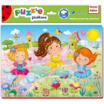 Puzzle Zane 24 piese Roter Kafer