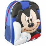 Rucsac Cerda Mickey Mouse 3D albastru
