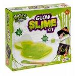 Set experimente slime verde