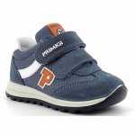 Sneakers Primigi 7372033 Blue White 23 (153 mm)