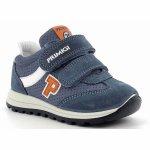 Sneakers Primigi 7372033 Blue White 24 (159 mm)