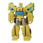Robot Transformers Bumblebee seria hive swarm