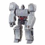 Robot Transformers Megatron seria fushion mace