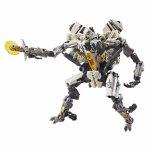 Robot Transformers Starscream studio series