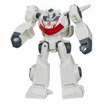 Robot Transformers Wheeljack seria gravity cannon