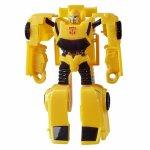 Robot autobot Bumblebee generation bravo
