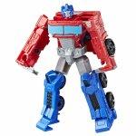 Robot autobot Optimus Prime generation bravo