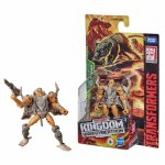Robot Transformers Deception Rat Trap seria War for Cybertron