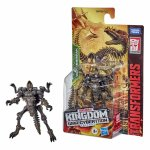 Robot Transformers Decepticon Vertebreak seria War for Cybertron