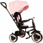 Tricicleta Volare Rito Deluxe roz