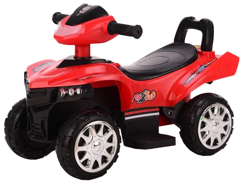 Atv electric Nichiduta Moto Speed Red