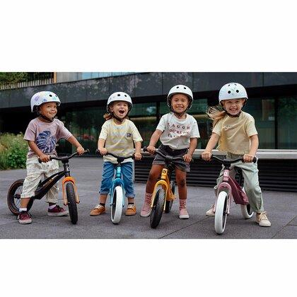 Bicicleta cu roti gonflabile fara pedale Bart Bue Nay Lionelo