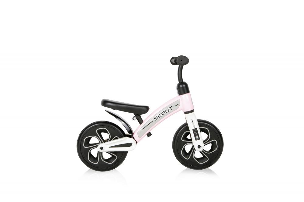 Bicicleta de echilibru Scout Pink