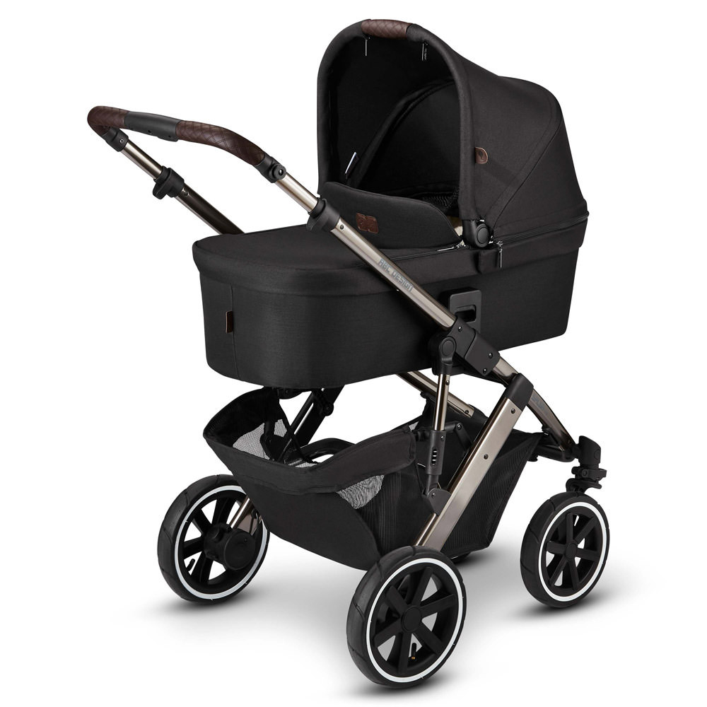 ABC DESIGN Carucior 2 in 1 Salsa 4 Air Dolphin Fashion ABC Design 2021
