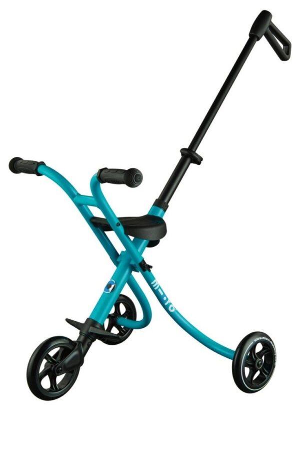 Carucior sport Micro Trike XL Aqua