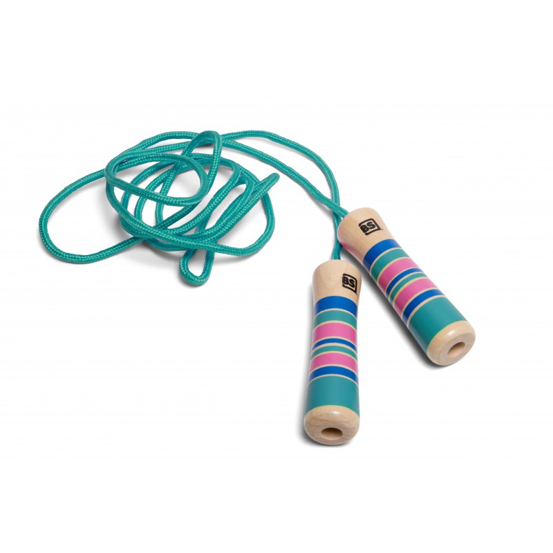BS Toys Coarda de sarit turqoise BS Toys