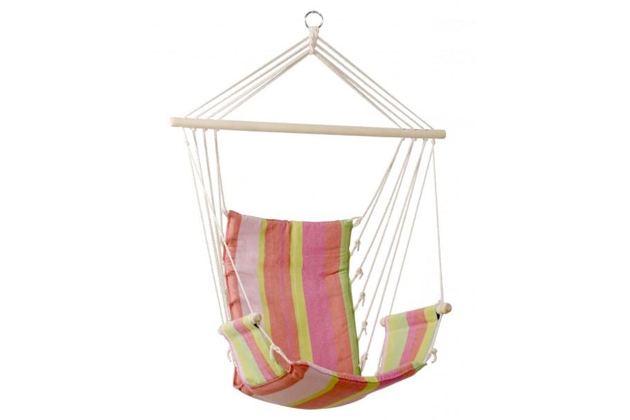 Hamac scaun Palau bubblegum