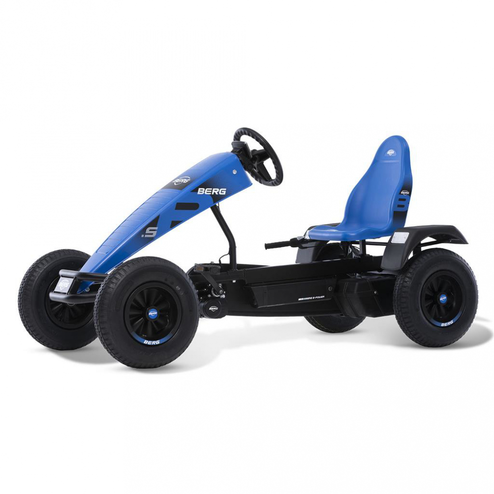 Kart Berg XL B.Super Blue BFR