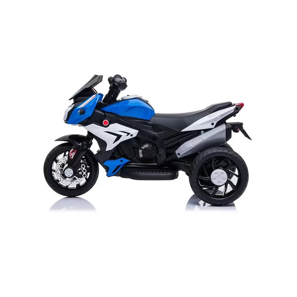 Motocicleta electrica Magnificent Blue - 2