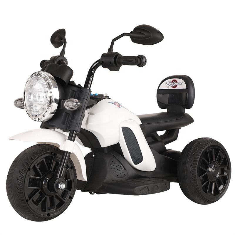 Motocicleta electrica Nichiduta Magma White