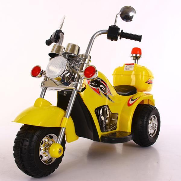 Motor 6V galben 995