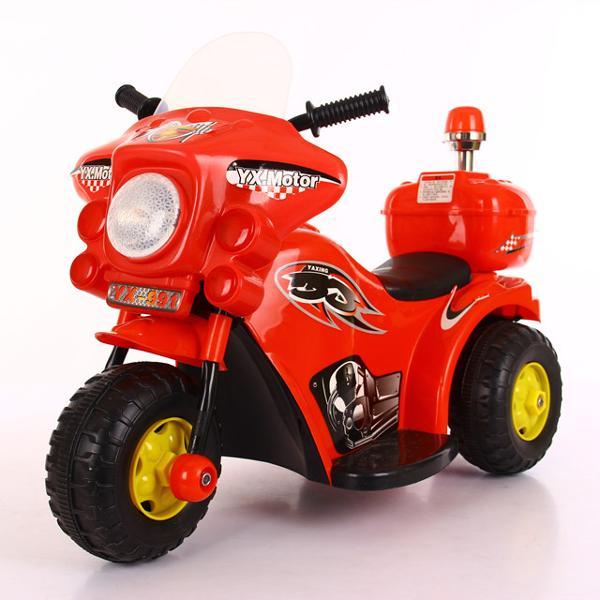 Motor 6V rosu 991