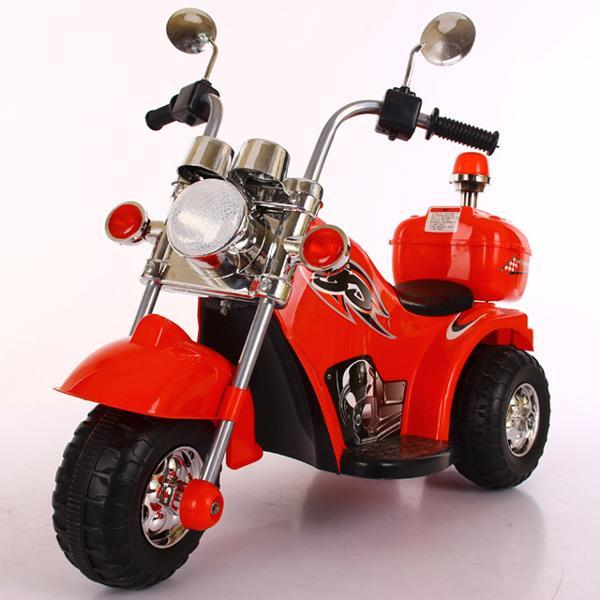 Motor 6V rosu 995