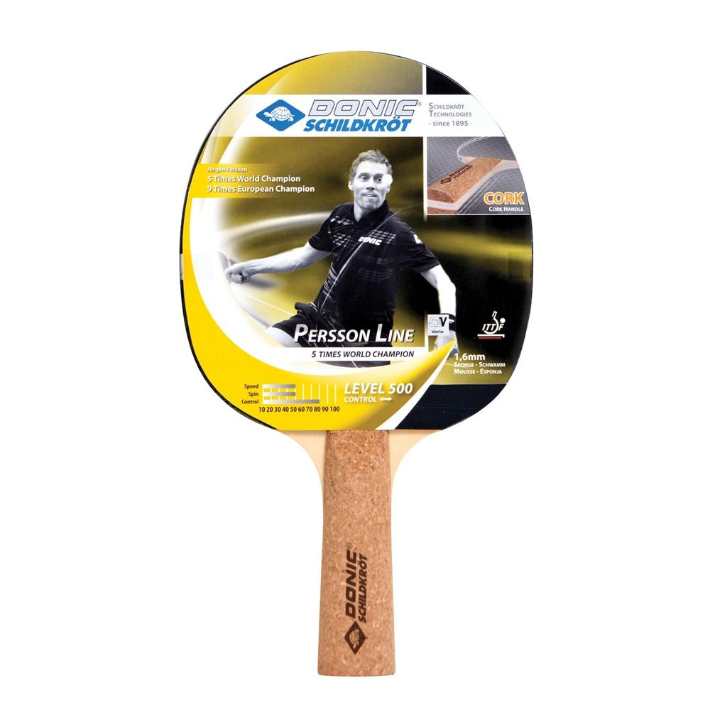 Paleta tenis de masa Donic Persson 500 - 1