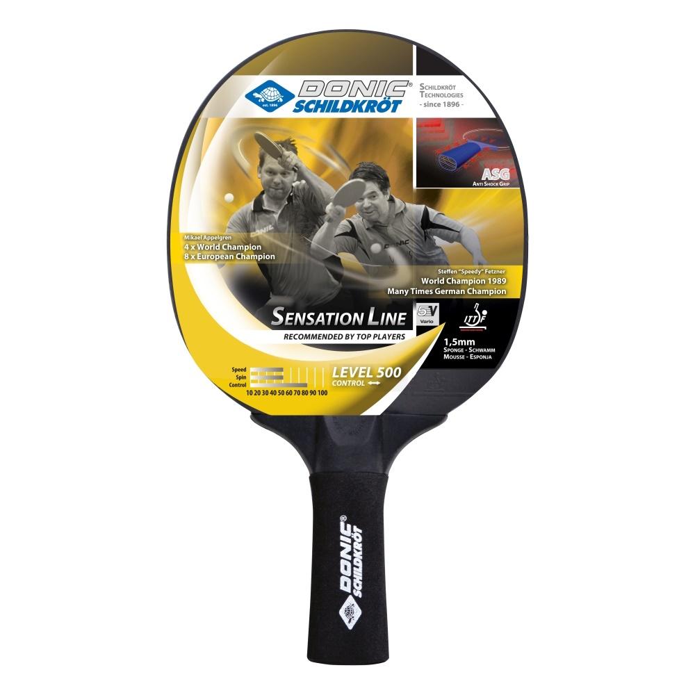Paleta tenis de masa Donic Sensation 500 - 1
