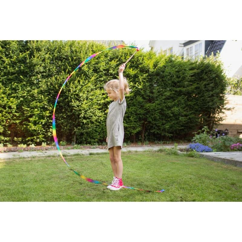 Panglica pentru dans si gimnastica ritmica BS Toys - 2