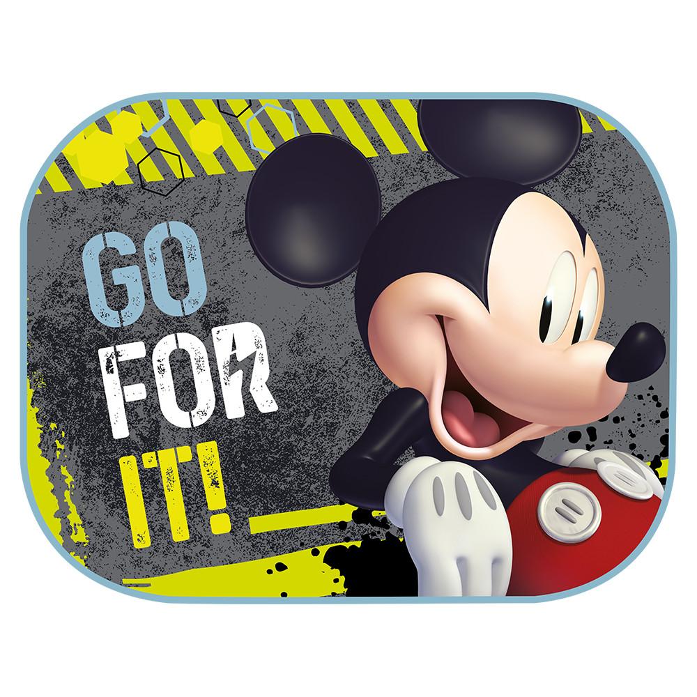 Parasolar auto Disney Go for It Mickey 2 bucset