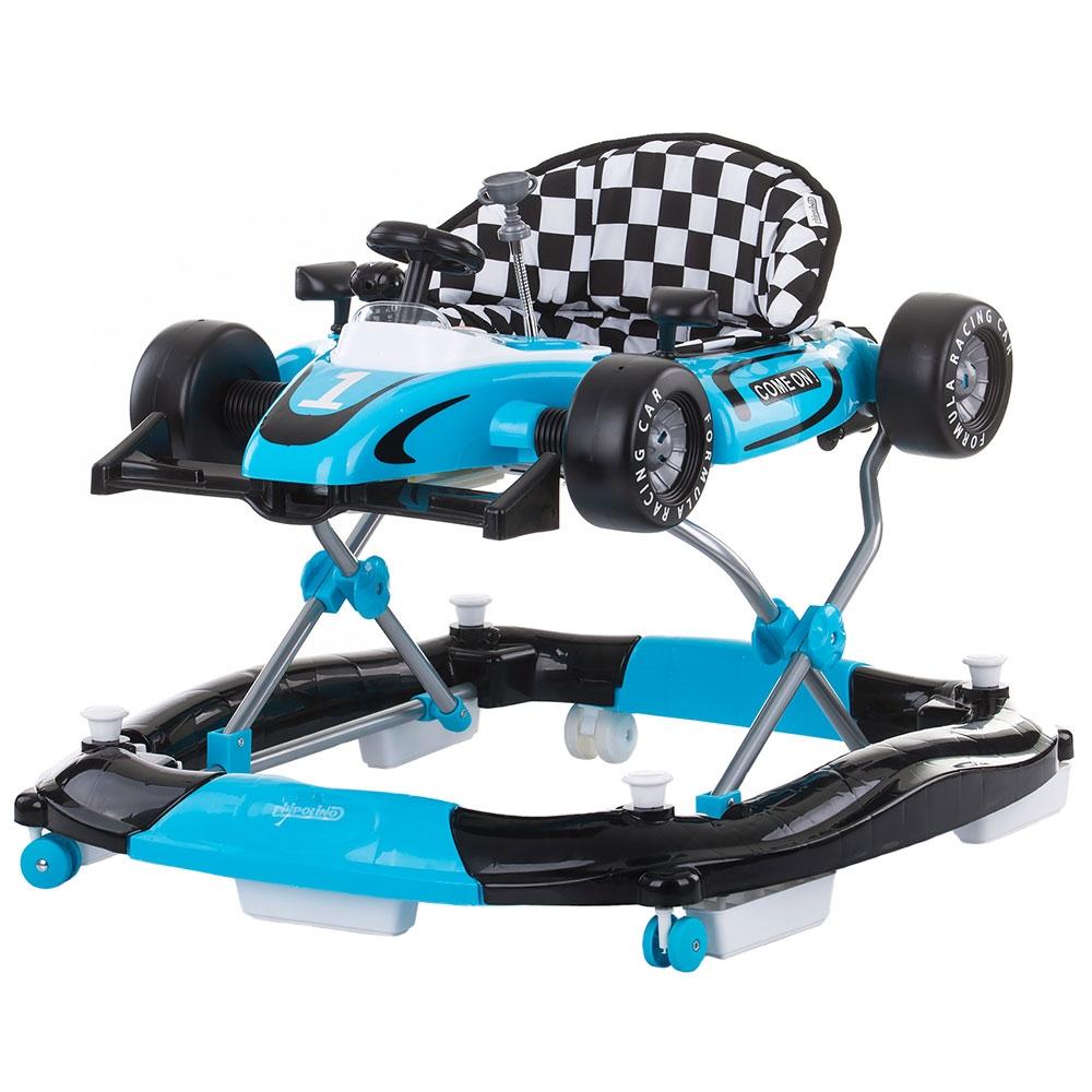CHIPOLINO Premergator Chipolino Racer 4 in 1 blue