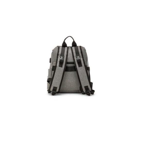 Rucsac multifunctional grey 8730 Nuvita