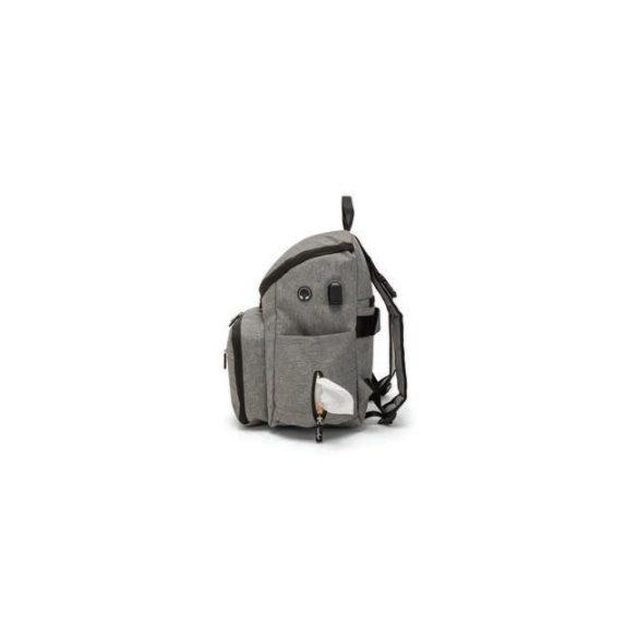 Rucsac multifunctional grey 8730 Nuvita - 1