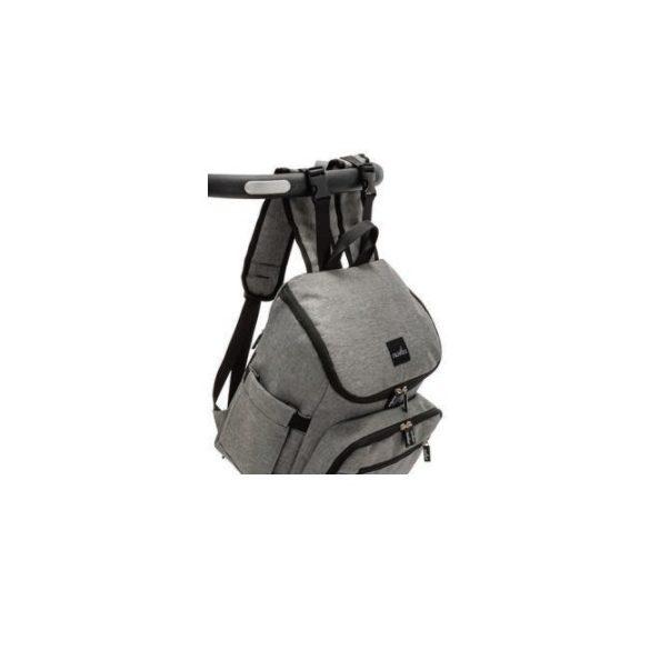 Rucsac multifunctional grey 8730 Nuvita - 6