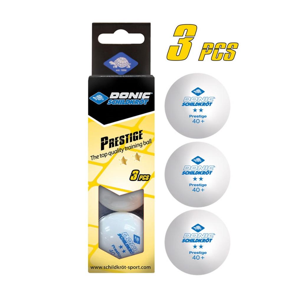 Set mingii tenis de masa Donic Prestige 2