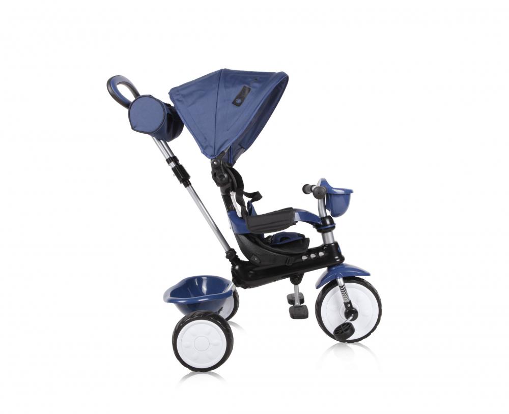 Tricicleta pentru copii One Blue