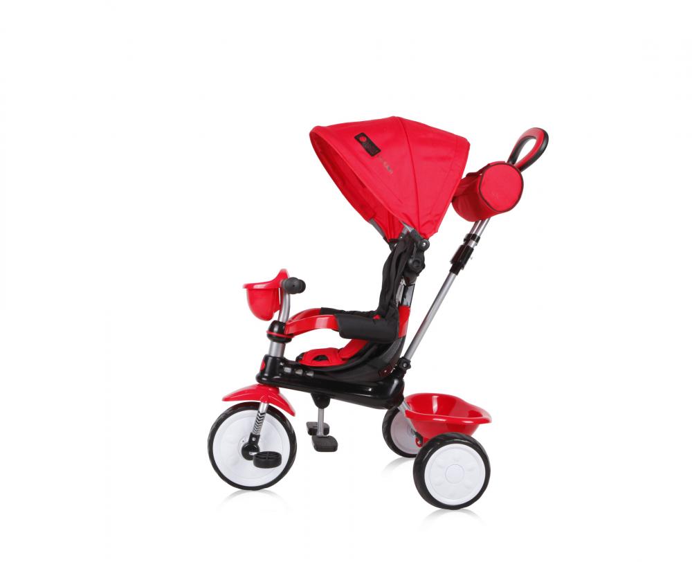 Tricicleta pentru copii One Red