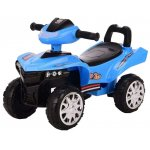 Atv electric Nichiduta Moto Speed Blue