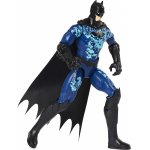 Figurina Batman 30 cm cu costum blue editie limitata