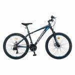 Bicicleta MTB-HT Shimano Tourney TY-300 26 inch Carpat CSC26/99A albastru