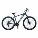 Bicicleta MTB-HT Shimano Tourney TY-300 27.5 inch Carpat CSC27/99A albastru